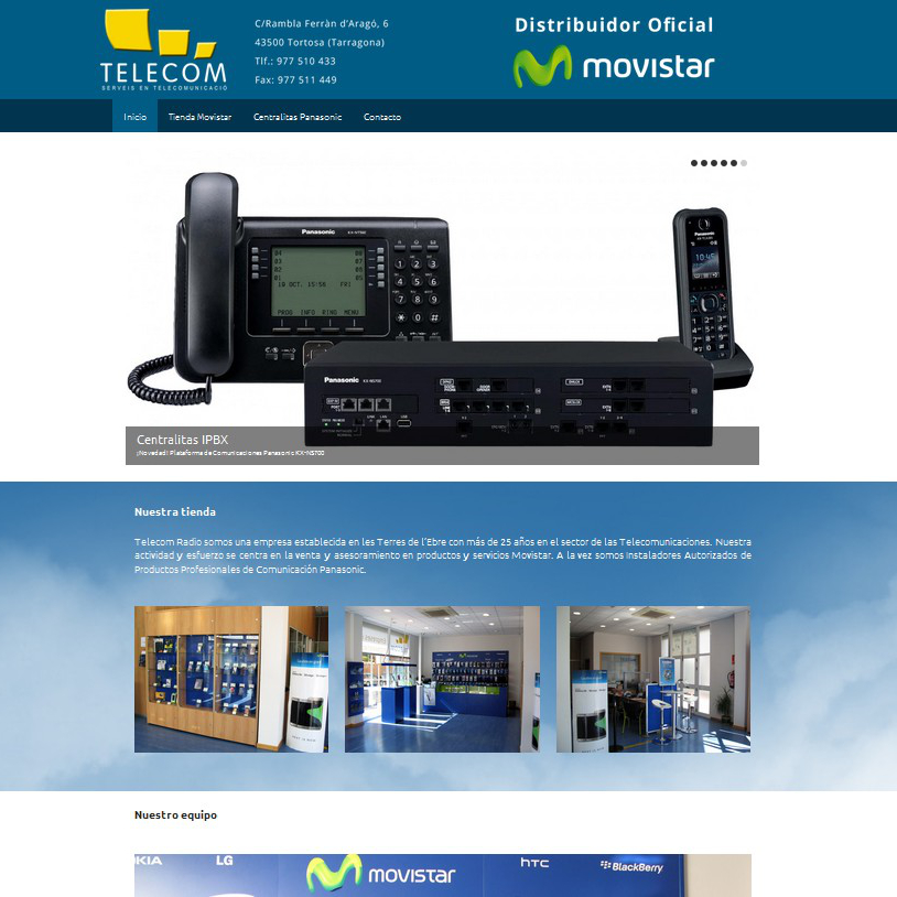 Telecom Radio