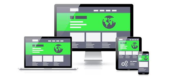 Diseño de página web gratis